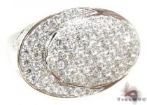 Integration Ring メンズ ダイヤモンド リング