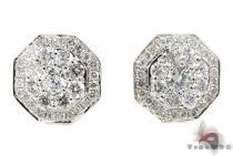 WG Yasman Earrings Stone