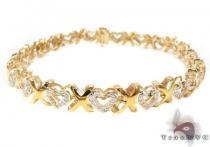 Cupid Diamond Bracelet ダイヤモンド ブレスレット