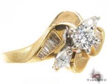 Janet's Ring ダイヤモンド 婚約 結婚指輪