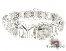 Spider Bracelet Mens Diamond Bracelets
