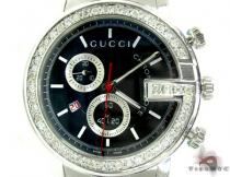 Diamond Gucci Watch Gucci グッチ
