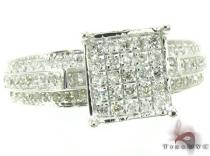 Fuji Ring Womens Diamond Rings