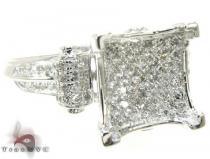 Thumbelina Ring 2 Anniversary/Fashion