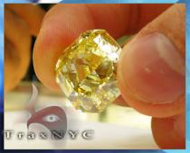 Gran Canaria Intense Yellow VS1 Loose-Diamonds