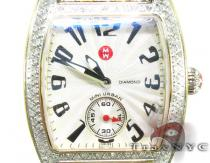 Michele Urban Mini Diamond Watch MWW02A000245 Michele Diamond Watches