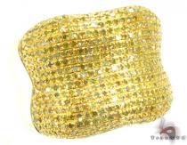 Canary Bone Ring Mens Diamond Rings
