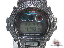 Black CZ G-Shock Watch G-Shock G-ショック