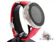 Ladies Red Hot Gucci Watch gucci グッチ