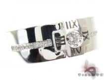 Mens Diamond Ring 19238 Mens Diamond Wedding Bands