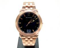Custom Jewelry - Mens Blancpain Leman Ultra Slim Watch スペシャルウォッチ