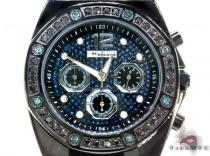 Blue Diamond JoJino Watch IJ-1094B JoJino