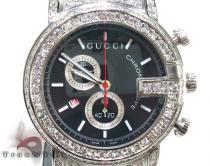 Diamond Gucci Watch YA101309 Gucci グッチ
