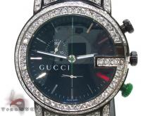 Diamond Gucci Watch YA101331 Gucci