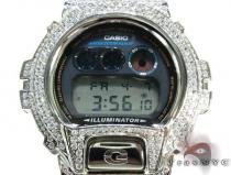 Fully Iced CZ G-Shock Casio Watch G-Shock Watches