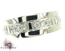 Mens Diamond Ring 19305 Stone