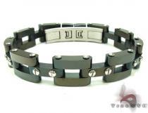 Stainless Steel Bracelet BJB36 ステンレススティール ブレスレット