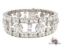 Diamond Bracelet ダイヤモンド ブレスレット
