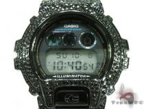 Fully Iced CZ G-Shock Casio Watch G-Shock G-ショック