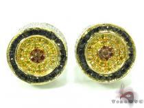 Mens Diamond Earrings 19953 Mens Diamond Earrings