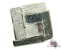 Mens Diamond Ring 19957 メンズ ダイヤモンド リング