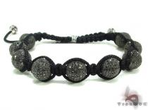 Diamond Bracelet 20302 Rope Bracelets