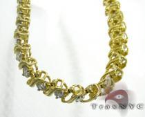 Ladies Solitaire Galant Bracelet Diamond