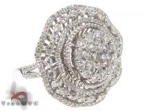 Ladies Diamond Ring 20669 レディース ダイヤモンド リング