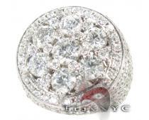 Chapelle Ring メンズ ダイヤモンド リング