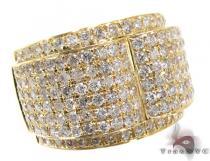 Mens Diamond Pinky Ring メンズ ダイヤモンド リング