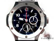 Pre-Owned Mens Hublot Watch Hublot ウブロ