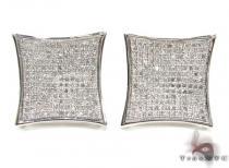 Mens Diamond Earrings 21658 メンズ ダイヤモンドイヤリング ピアス