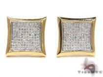Mens Diamond Earrings 21674 メンズ ダイヤモンドイヤリング ピアス