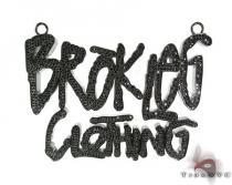 Custom Jewelry Brokleg 21773 シルバーペンダント