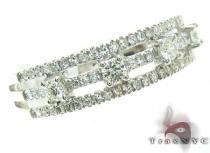 Prong Diamond Ring 22038 記念日用 ダイヤモンド リング