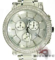 Joe Rodeo White Chrono Trooper JTRO-3
