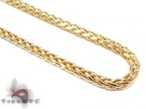 Men's Gold Chains