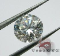 VS2 E Excellent Solitaire Loose Stone Round Cut Loose-Diamonds