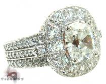 Custom Diamond Excellence Ring ダイヤモンド 婚約 結婚指輪