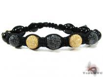 Bead Ball Bracelet Rope Bracelets