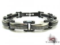 White Stainless Steel Bracelet Stainless Steel Bracelets