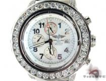Breitling Super Avenger Diamond  Mens Watch ブライトリング Breitling