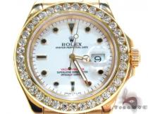 Rolex Yacht-Master Yellow Gold 16628