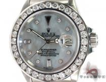 Rolex Submariner Steel Diamond Rolex Watch Collection