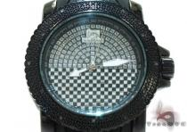 Techno Master Diamond Watch TM-2138 Techno Master