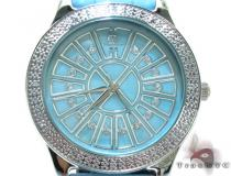 Techno Master Diamond Ladies Watch TM-2139 Techno Master