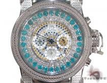 Techno Master Diamond Watch TM-2115C2 Techno Master