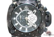 Techno Master Diamond Watch TM-2134 Techno Master
