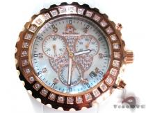 Techno Master Scalloped Diamond Watch TM-2136 Techno Master
