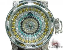 Techno Master Diamond Watch TM-2115D4B1 Techno Master